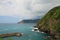 Cinque Terre Stock Image