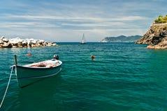 Cinque Terre Fotografía de archivo