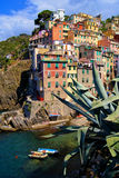 Cinque Terre Royalty Free Stock Photos