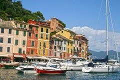 Cinque Terre, Italië royalty-vrije stock foto