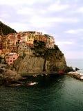 Cinque Terre Italië stock fotografie