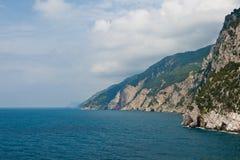 Cinque Terre (Italia) Fotografia Stock Libera da Diritti
