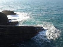 Cinque Terre Italia Imágenes de archivo libres de regalías