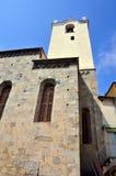 Cinque Terre, Italien Lizenzfreies Stockbild