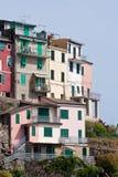 Cinque Terre, Italy Stock Photos