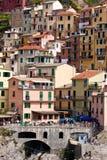 Cinque Terre, Italy Stock Photography