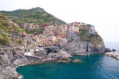 Cinque Terre, Italy Royalty Free Stock Photos