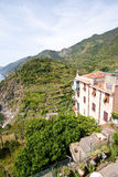 Cinque Terre, Italy Royalty Free Stock Images
