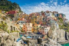 Free Cinque Terre, Italy. Manarola Royalty Free Stock Images - 138092369