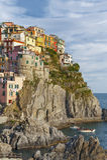 Cinque Terre, Italy Stock Image