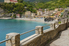 Cinque Terre, Italy Royalty Free Stock Image