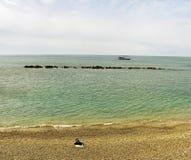 Cinque terre, Italy. Stock Photography