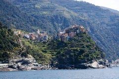 Cinque Terre, Liguria, italy Zdjęcie Stock