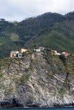 Cinque Terre, Liguria, italy Zdjęcie Royalty Free