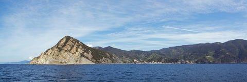 Cinque Terre, Liguria, italy Zdjęcia Stock