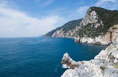 Cinque Terre, Liguria, italy Fotografia Royalty Free