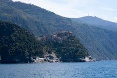 Cinque Terre, Liguria, italy Obrazy Royalty Free