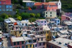 Cinque Terre, Liguria, italy Obrazy Stock