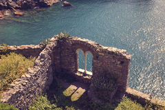 Cinque Terre, Liguria Italy Europe Royalty Free Stock Image