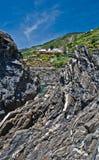 Cinque terre - Liguria - Italy, landscape Stock Images