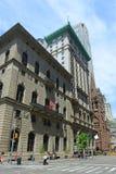 Cinquième avenue, Manhattan, New York City Photo stock