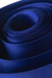 Cinta azul fotos de archivo