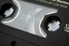 Cinta de casete Imagen de archivo