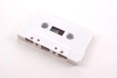 Cinta de cassette - a la vista fotografía de archivo