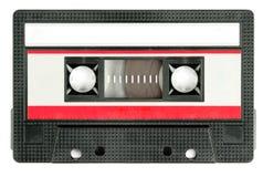 Cinta de cassette retra Foto de archivo