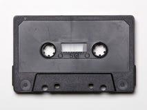 Cinta de cassette vieja Fotos de archivo