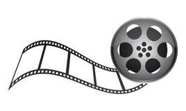 Cinta de la película Imagenes de archivo