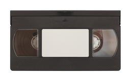Cinta de VHS Imagen de archivo
