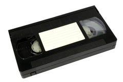 Cinta de video Foto de archivo libre de regalías