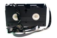 Cinta de video imágenes de archivo libres de regalías