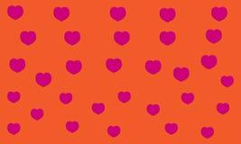 Cinta del amor fotografía de archivo