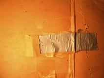 Cinta del conducto Imágenes de archivo libres de regalías