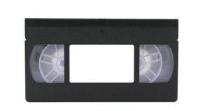 Cinta del VHS con el copyspace Imagen de archivo libre de regalías