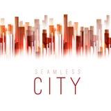 Cinta inconsútil de la ciudad