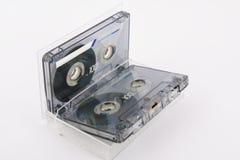 Cinta magnética Fotos de archivo libres de regalías