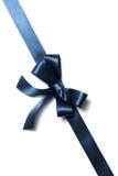 Cinta para el rectángulo de regalo Fotografía de archivo