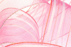 Cinta rosada imagenes de archivo