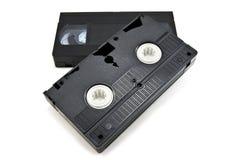 Cinta video Fotografía de archivo