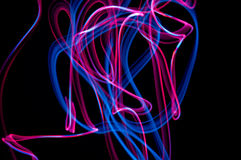Cintas 4 Fotografía de archivo libre de regalías