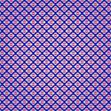Cintemani-Muster Lizenzfreie Stockbilder