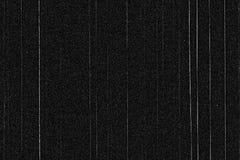 Cintilação realística do fundo colorido, sinal análogo da tevê do vintage com interferência má, fundo estático do ruído fotografia de stock