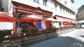 CINTRA Chez Marco tradycyjny Francuski pub zdjęcie wideo