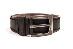Cinturão negro Imagens de Stock Royalty Free