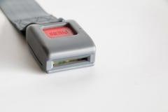 Cinturón de seguridad Fotos de archivo libres de regalías