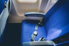Cinturón de seguridad (efecto procesado imagen filtrado del vintage Fotografía de archivo libre de regalías