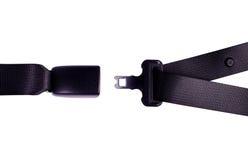 Cintura di sicurezza Fotografie Stock